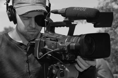 Ryan Gaskett (Ava Grace Productions)
