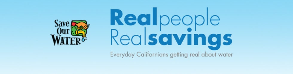 Real People Real Savings