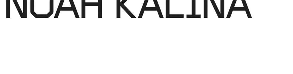 Noah Kalina