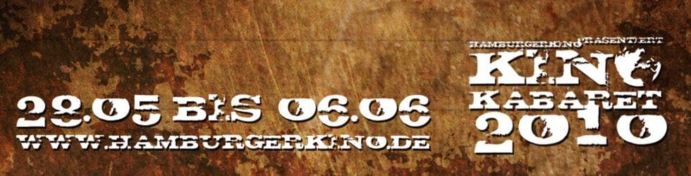HamburgerKino KinoKabaret 2010