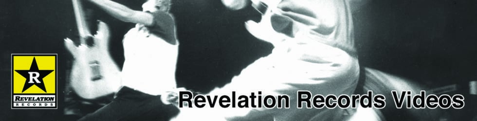 Revelation Records Videos