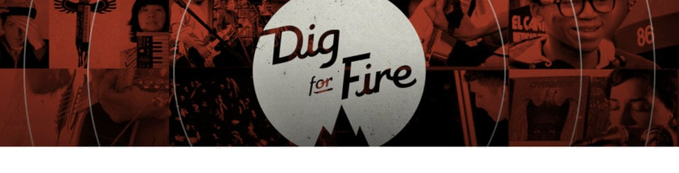Dig For Fire's Channel