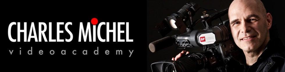 CHARLES MICHEL Videoacademy