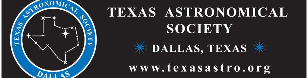 Texas Astronomical Society of Dallas