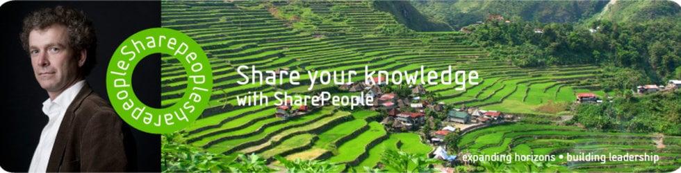 SharePeopleTV