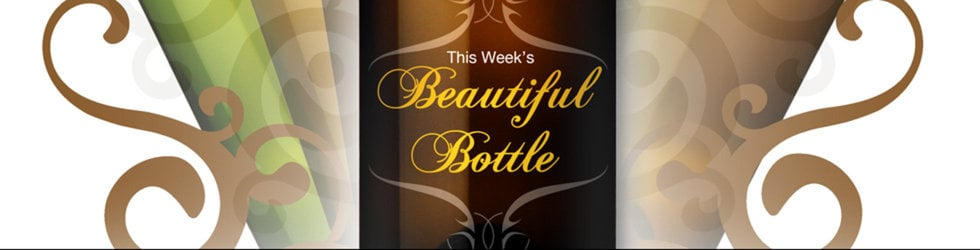 This Week's Beautiful Bottle
