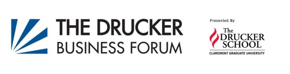 Drucker Business Forum