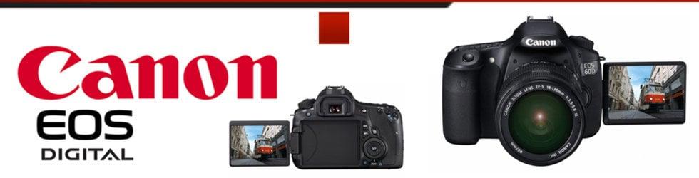 Canon EOS 60D [official]