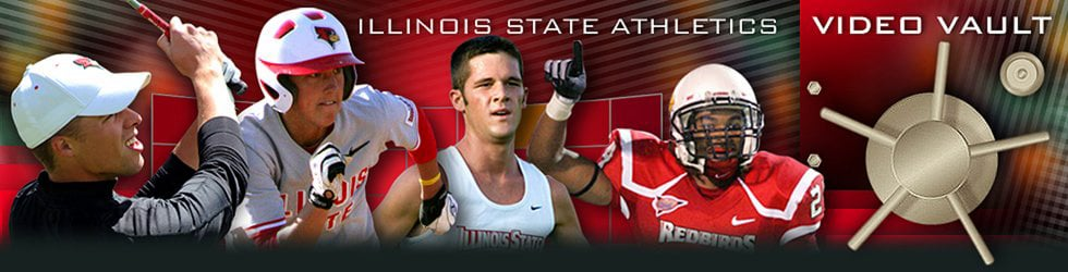 Illinois State Athletics Video Vault