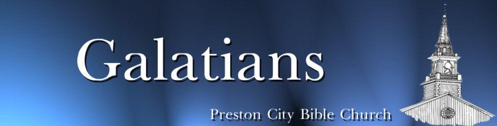 PCBC Media Galatians