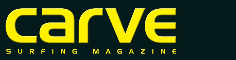 CARVE Magazine...