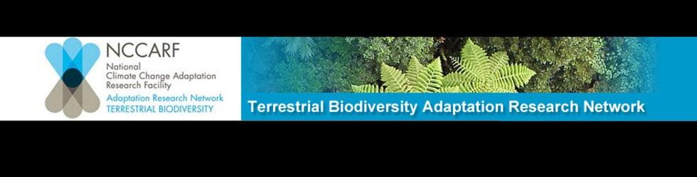Terrestrial Biodiversity Adaptation Research Network