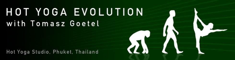 Hot Yoga Evolution