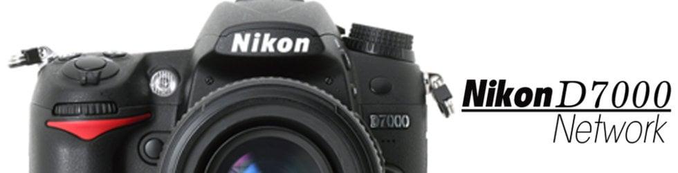 Nikon D7000 Network