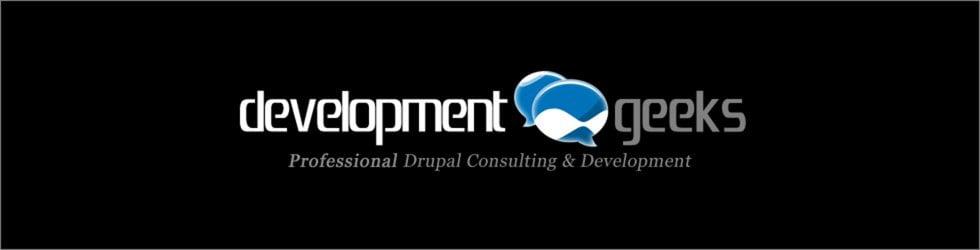 Development Geeks - Drupal
