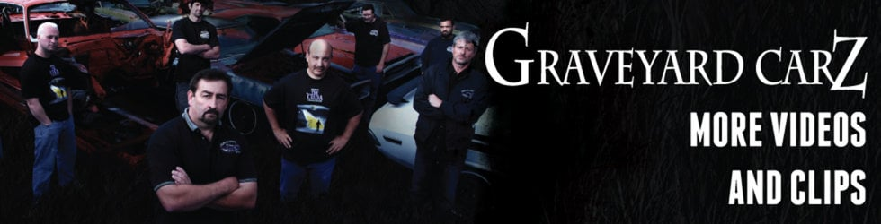 More Videos from Graveyard Carz