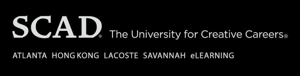 SCAD - Savannah College of Art and Design