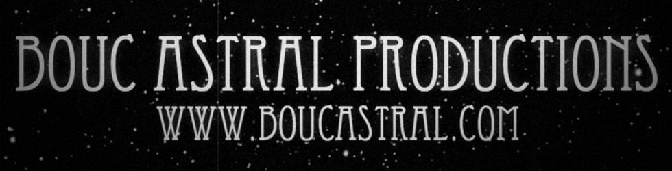 Bouc Astral Productions