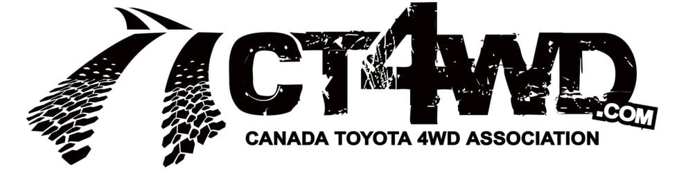 Canada Toyota 4WD Association