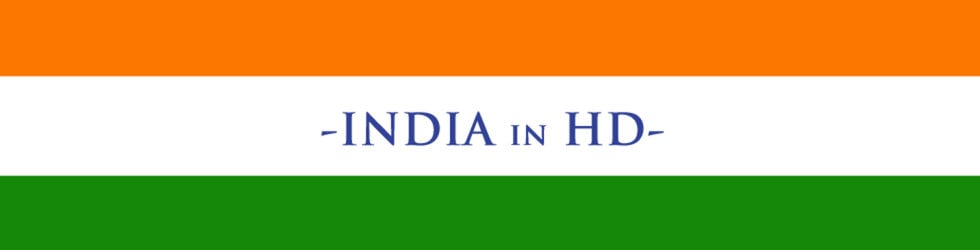 India in HD
