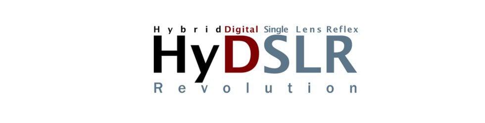 HDSLR Revolution ITALIA