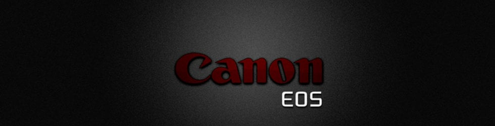 Canon EOS Short Films