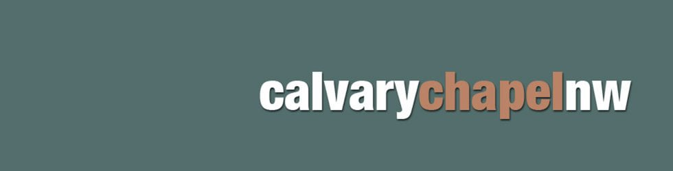 Calvary Chapel Northwest