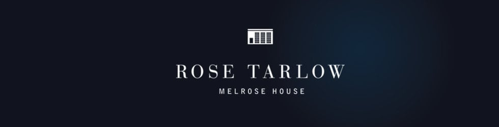 Rose Tarlow Melrose House