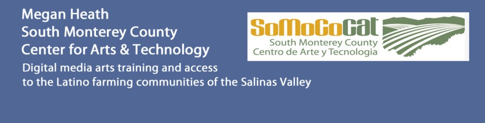 South Monterey County Center for Arts & Technology