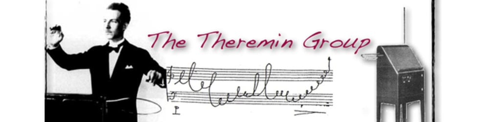 The Theremin Group