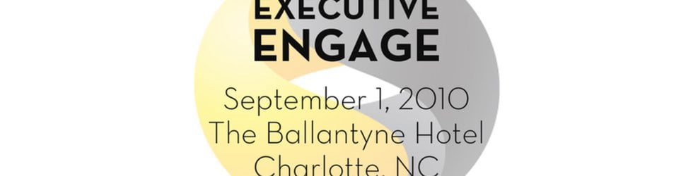 Symantec's Executive Engage