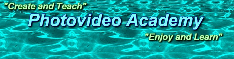 Photo-Video Academy