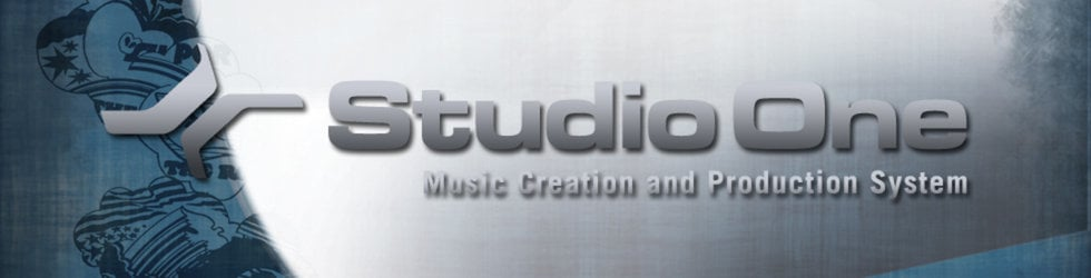 PreSonus Studio One Tutorials