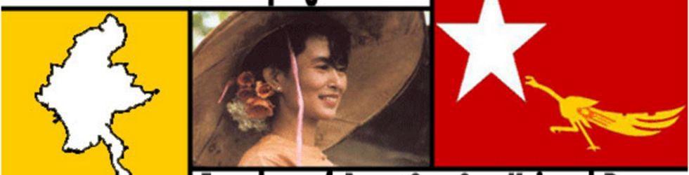International Campaign for Freedom of Aung San Suu Kyi and Burma