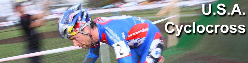 U.S.A. Cyclcross