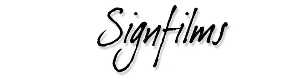 Signfilms