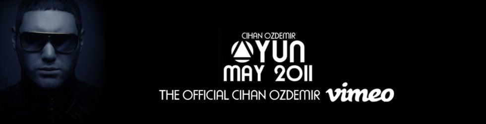 Cihan Ozdemir Official Vimeo