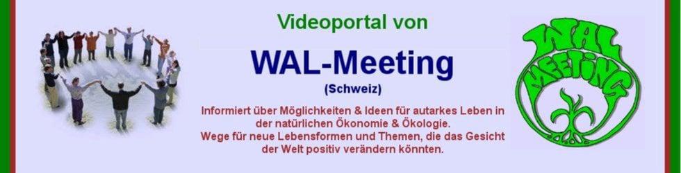 WAL-Meeting