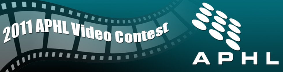 APHL Video Contest