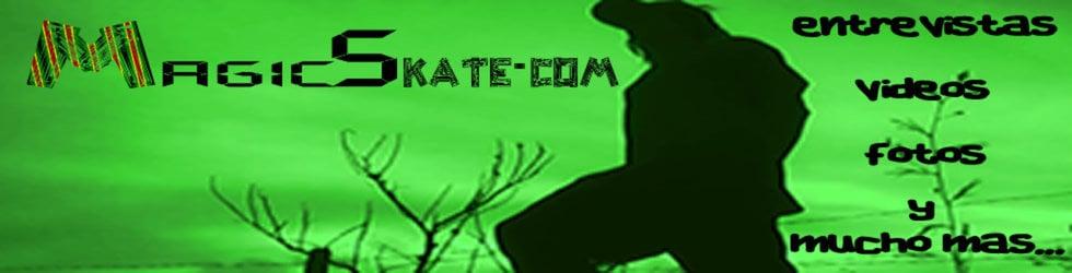 magic skate