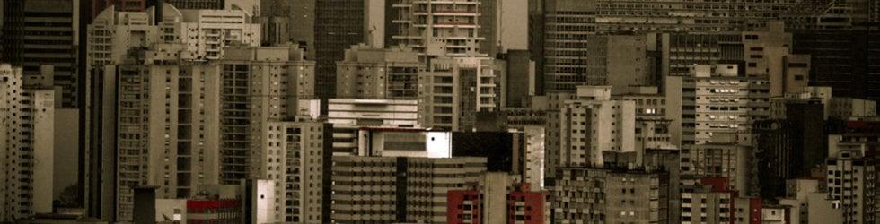 Cidade de São Paulo / City of Sao Paulo