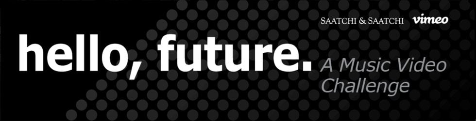 Hello, Future