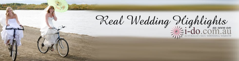 Real Wedding Highlights