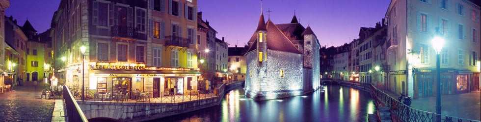Annecy Animation