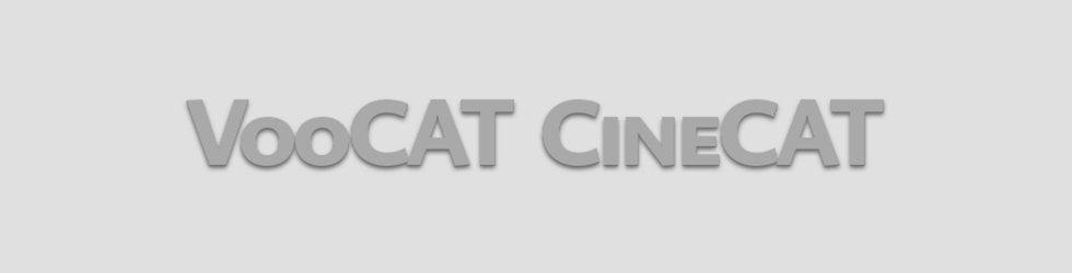 VooCAT/CineCAT