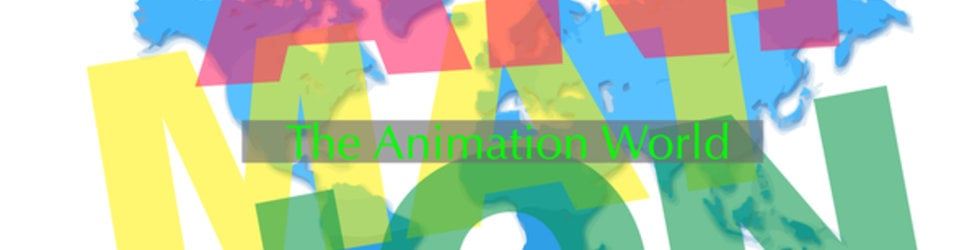 THE ANIMATION WORLD