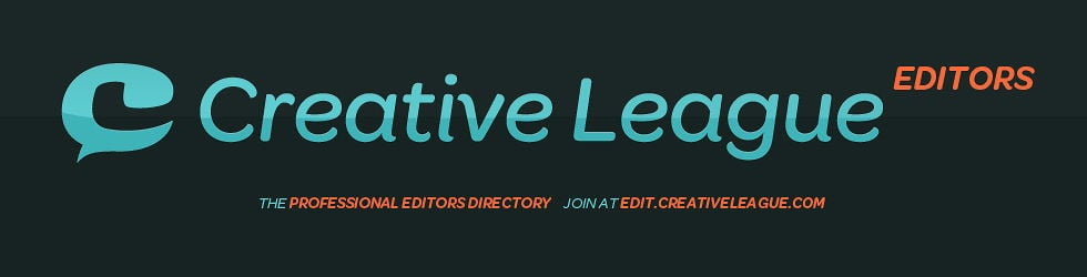 Creative League Editors