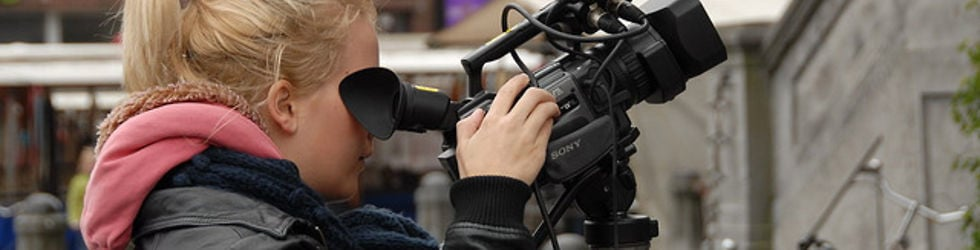 Video Storytelling for Journalists