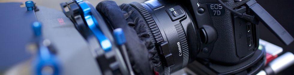 Canon DSLR Music Videos
