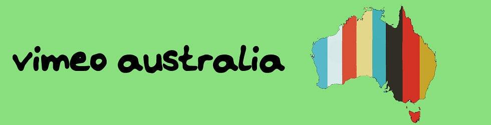 Vimeo Australia!